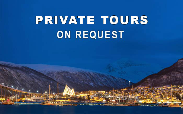 Private tours on request